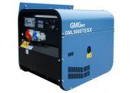 Дизельный генератор GMGen GML5000TESX