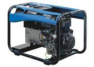 Дизельный генератор SDMO DIESEL 6500 TE XL C