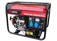 Дизельный генератор АМПЕРОС LDG 6000 CL-3
