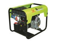 Дизельный генератор Pramac S6000 3 фазы